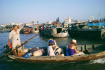 Trà Ôn Floating Market