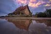 Wat Phu Prao At Day