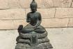 Ault Reproduction Bronze Chiang Saen Buddha