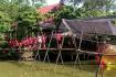 Con Phung Tourism Area