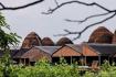 Craft Brick Kilns In Mang Thit