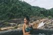 Hot Spring Bath Service In Yang Bay Waterfalls