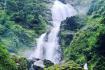 Sliver Waterfall