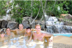 Relaxing In Thac Ba Hot Spring Is A Good Way To Reduce Stress