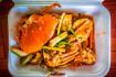 Delicious Kep Crab