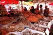 Goods At Kep Crab Market