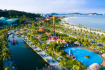 Tuan Chau Island resort