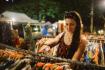 Halong Night Market 1