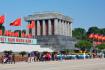 Ho Chi Minh Mausoleum (1)