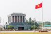 Ho Chi Minh Mausoleum (3)