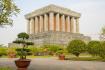 Ho Chi Minh Mausoleum (4)