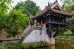 One Pillar Pagoda (4)