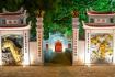 Ngoc Son Temple (8)