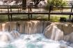 Tad Sae Waterfall (1)