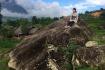 Sapa Ancient Rock Field (4)