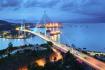Bai Chay Bridge (4)