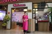 Restaurant in Noi Bai Airport