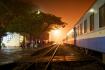Lao Cai Train Station (5)