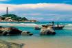 Thuan An Beach