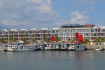 Tuan Chau Harbour (4)