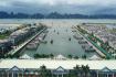 Tuan Chau Harbour
