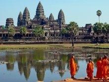 Hanoi - Siem Reap