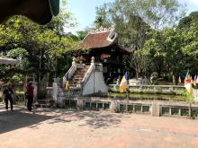 Hanoi - Bangkok