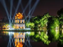 Ho Chi Minh City - Hanoi
