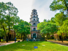 Hanoi - Hue
