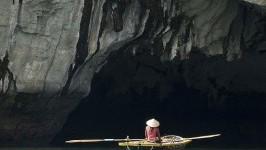 Dark Cave & Light Cave