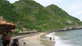Ba Cua Beach
