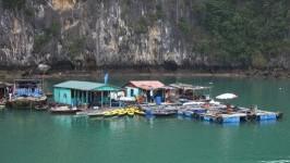 Ba Hang Village