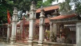 Ngu Xa Village
