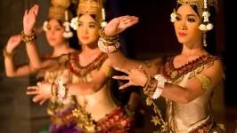 Apsara Dance