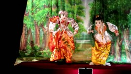 Mandalay Marionette Theatre