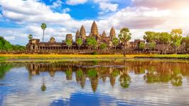 Angkor Archeological Park