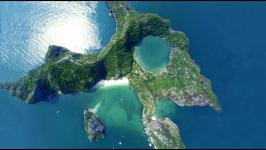 Dragon Eye Island