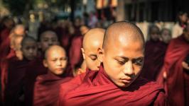 Maha Gandhayon Monastery