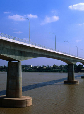 Friendship Bridge