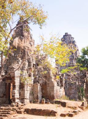 Wat Banan Temple