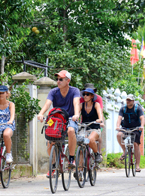 Thuy Bieu Village