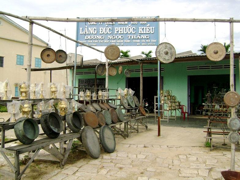 Phuoc Kieu Village