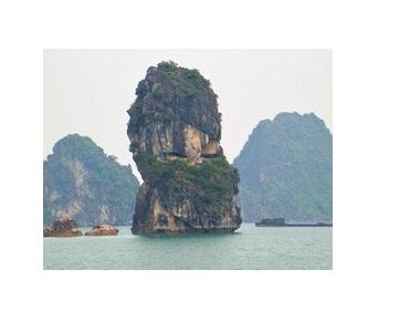 Mat Quy islet