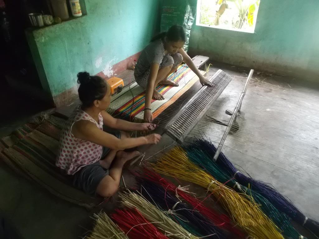 Duy Vinh Mat Making