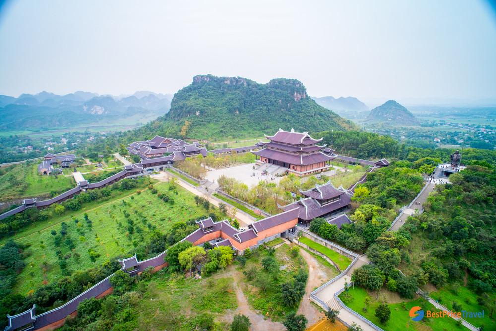 Bai Dinh Complex