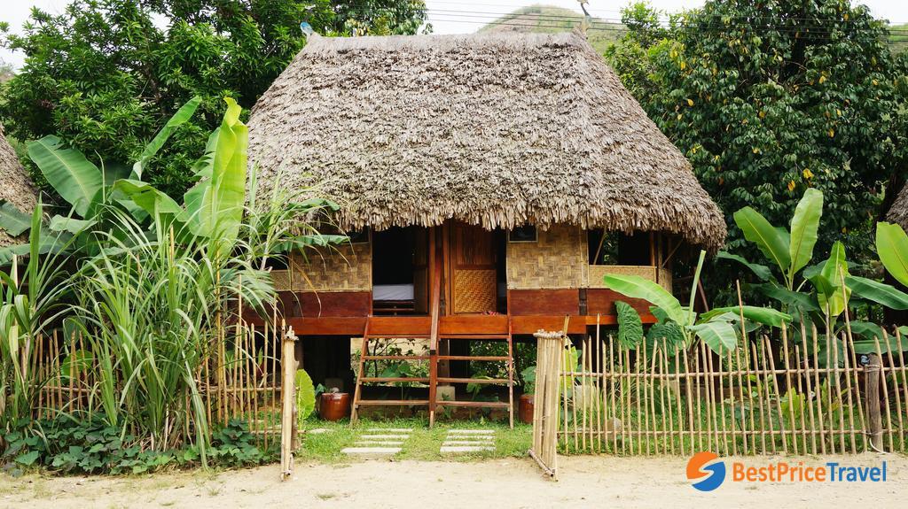 Dong Giang Village