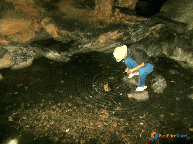 Cap La Cave