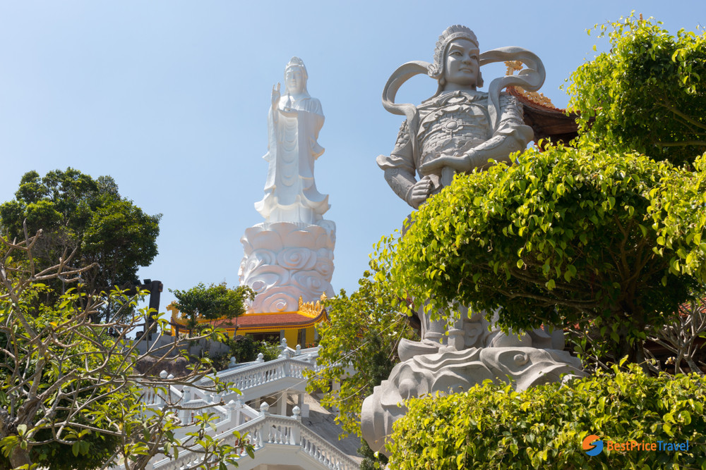Truc Lam Zen Monastery