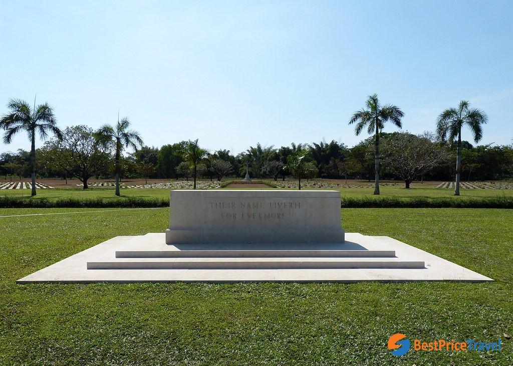 Htauk Kyant Memorial