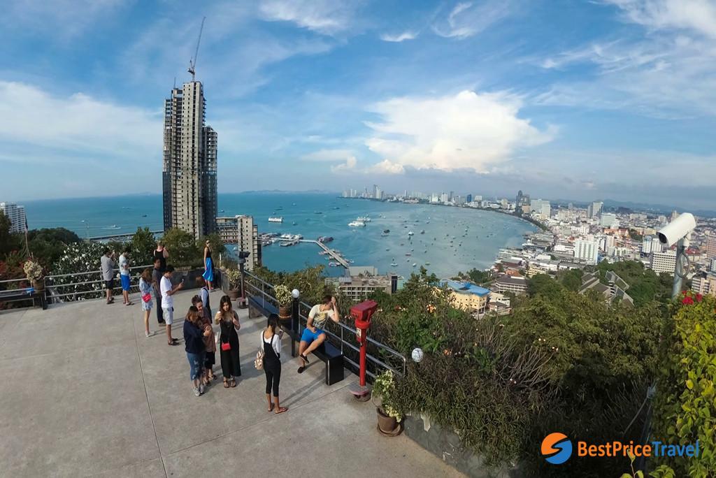 Khao Pattaya Viewpoint